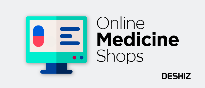 7 Best Online Medicine Shops In Bangladesh (Home Delivery)